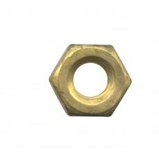 Nut, 3/8-24 UNF, Volvo Amazon, P1800