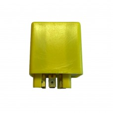 Relay, wiper interval, programmable, Volvo 240, 260, part nr. 3523610, 1235067, 6849780