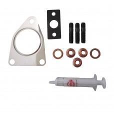 Turbo mounting kit, Volvo C30, S40, V50, C70, V70, S80, my 2004-2019, part nr N.A..