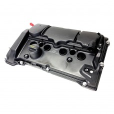 Valve cover, incl gasket, Original, Mini R55, R56, R57, R58, R59, R60, R61, Petrol, part.nr. 11127646552