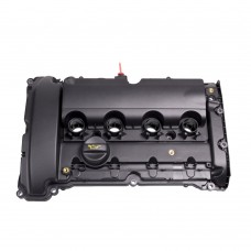 Valve cover and gasket, Original, Mini R55, R56, R57, R58, R59, Petrol, part.nr. 11127646555, 11127585907, 11127572854, 11127561714, 11127534714