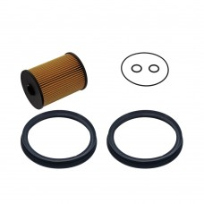 Fuel filter, petrol, OE-Quality, Mini R55, R56, R57, R58, R59, part nr. 11252754870