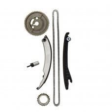 Timing chain kit, Mini R50, R52, R53, Petrol, part.nr. 11311485400, 11311485403, 11211485402, 11317510801, 11311485397