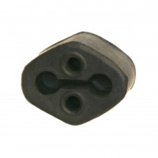 Rubber mount, silencer Volvo 140, 164, 240, 440, 460, 480, part nr. 1206468