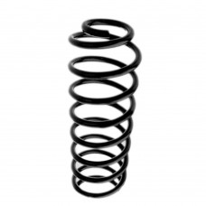 Suspension spring, rear, Heavy Duty, Volvo 740, 940, Estate, rigid rear axle, part nr. 1273759, 1273977