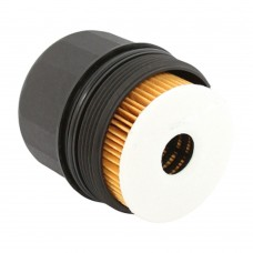 Oil filter and cover, Volvo C70, S40, S60, S70, S80, V40, V70, XC70, XC90, part.nr. 1275808, 1275810