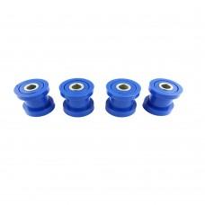 PU control arm rubber set, Volvo 850, C70, S70, V70, part.nr. 271631PU
