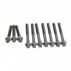 Cylinder head bolt set, Volvo 740, 940, B204, B234, part.nr. 1317761, 1326239