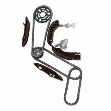 Timing chain kit, Mini R55, R56, R57, R58, R59, R60, R61, Diesel, part.nr. 13528572504, 11318506652, 13527797902, 13528575471