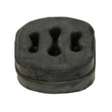 Rubber mount, silencer, Volvo 740, 760, 850, 940, 960, C70, S70, S90, V70, V90, part nr. 1378313, 3528485