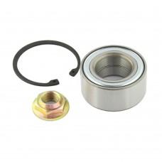 Wheel bearing set, rear, Volvo 760, 850, 960, S70, S90, V70, V90, part.nr. 9140844, 1387203