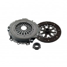Clutch kit, OE-Supplier, Mini R52, R53, Petrol, part.nr. 21207551384, 21217534551, 21207550799