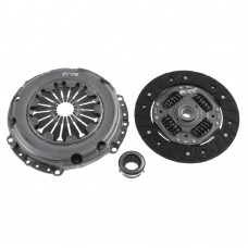 Clutch kit, OE-Supplier, Mini R55, R56, R57, R58, R59, R60, R61, Petrol, part.nr. 21207572842