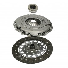 Clutch kit, OE-Quality, Mini R55, R56, R57, R58, R59, R60, R61, part.nr. 21208606067