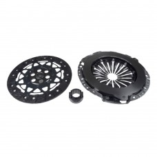 Clutch kit, OE-Quality, Mini R55, R56, R57, R58, R59, part.nr. 21208607915, 21207572843