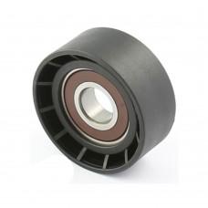 Belt tensioner pulley, serpentine belt, Volvo S40, V40 Diesel, part.nr. 30852898