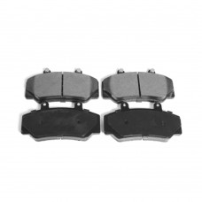 Brake pads, OE-Quality, Volvo 740, 760, 940, part nr. 271179, 31261181