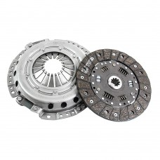 Clutch kit, OE-Quality, Volvo Amazon, 140, 240, up to 1978, part.nr. 270505, 271263, 273633