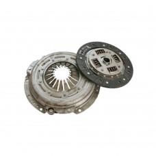 Clutch set, flat flywheel, OE-Quality, Volvo 240, 740, 760, part nr. 2712999, 271266, 270506