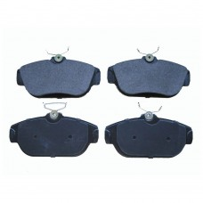 Brake pads front, Original, Volvo 740, 760, 940, 960, S90, V90, part.nr. 271737, 31302996