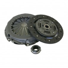 Clutch set, OE-Quality, non-turbo, Volvo S40, V40, part nr. 272217, 272414