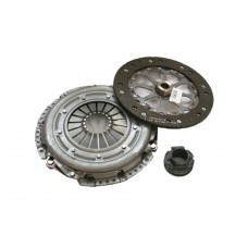 Clutch set, OE-Quality, Volvo 850, 940, 960, C70, S70, S90, V70, V90, part nr. 272236, 272331