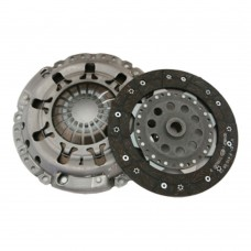 Clutch set, OE-Quality, Volvo C70, S40, S60, S70, S80, V40, V70, XC70, part.nr. 272449