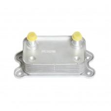 Oil cooler, Volvo C30, C70, S40, V50, five cylinder Petrol, part nr. 30637966