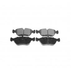 Brake pads front, Volvo 850, C70-I, S70, V70-I, part nr. 30648381