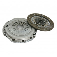 Clutch kit, OE-Quality, Volvo C30, S40, S80, V50, V70, part.nr. 30711063, 31256717, 31259847
