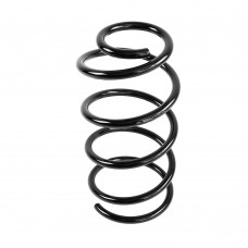 Suspension spring, front, Volvo C30, C70, S40, V50, See description, part nr. 30714368