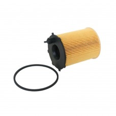 Oil filter, Volvo C30, S40, S80, V50, V70, 1.6D, part.nr. 30735878, 30750247