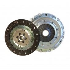 Clutch kit, OE-Quality, Volvo C30, S40, V50, 2.0D, part.nr. 31367349, 30751572