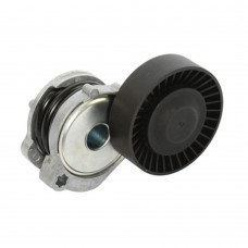 Belt tensioner, serpentine belt, OE-Quality, Volvo S60, S80, V60, V70, XC60, XC70, part.nr. 31258145, 31258153