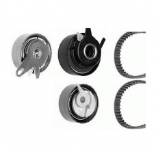 Timing belt set, Volvo 850, S70, S80, V70 2.5D, part nr. 272462, 30758271
