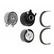 Timing belt set, OE-Quality, Volvo 850, S70, S80, V70 2.5D, part nr. 272462, 30758271