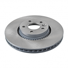 Brake disc, Ventilated, 316mm, Front LH&RH, OE-Quality, Volvo S60, S80, V60, V70, XC70, my 2006- -, part nr. 30769061, 31400764