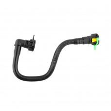 Pipe, oil cooler, automatic transmission, Volvo C30, C70, S40, V50, D3, D5, part.nr. 30792875