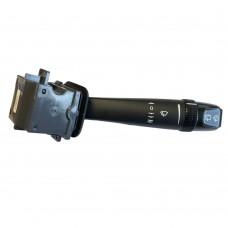 Wiper switch, anthracite, Original, Volvo V70, XC70, XC90, part nr. 31268579