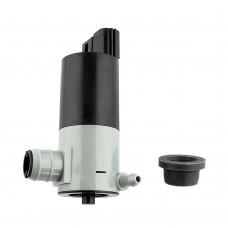 Nozzle pump, high pressure headlight nozzle, Volvo V40, part nr. 31276105