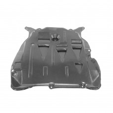 Engine protection plate, Volvo S60-II, S80-II, V60, V70-III, XC60, XC70-II, part nr. 31304014, 31290965
