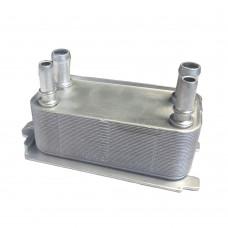 Oil cooler, automatic transmission, Volvo V40, V40CC, my 2013-2015, part nr. 31319313