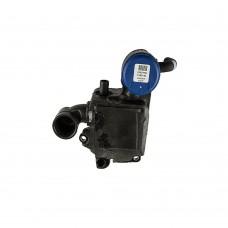 Cranckcase vent tap, Original, Non-turbo, Volvo S60, S80, V70, part nr. 31319991, 30731072