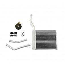 Radiator heater, Volvo C30, C70, S40, V50, part.nr. 31332896, 30665330