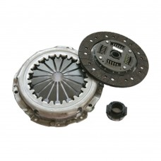 Clutch set incl pressure bearing, OE-Quality, Volvo 440, 460, 480, 2.0 part nr. 3270515