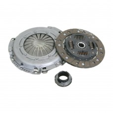 Clutch set, incl pressure bearing, OE-Quality, Volvo 440, 460, 480, 1.6, 1.8, part nr. 3344287, 3344288