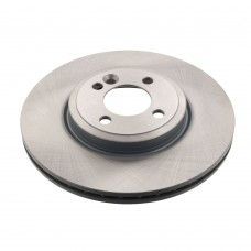 Brake disc, front, 293,9 mm, OE-Quality, Mini R50, R52, R53, part nr. 34116768933