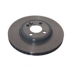 Brake disc, front, OE-Quality, Mini R50, R52, R56, R57, R58, JCW brakes, build year 2006-2014, part nr. 34116858652, 34116774986