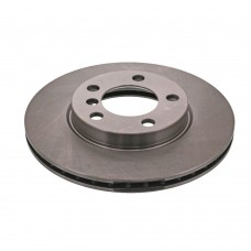 Brake disc, front, OE-Quality, Mini R60, R61, part nr. 34119811537, 34119804828