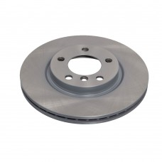 Brake disc, front, OE-Quality, Mini R60, R61, Cooper S, JCW, part nr. 34119811538, 34119804829